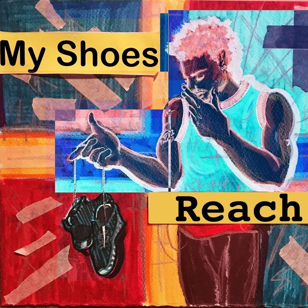 My Shoes Cover